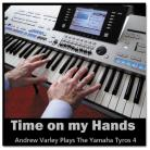 'Time On My Hands' (Andrew Varley)