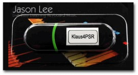 Klaus-4-PSR: Software for PSR-S770 & PSR-S970