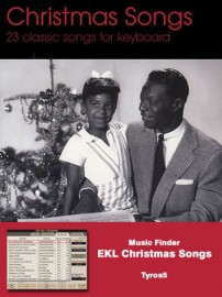 Music Finder Download - EKL Christmas Songs (Tyros5)