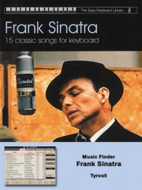 Music Finder Download: EKL Frank Sinatra (Tyros5)