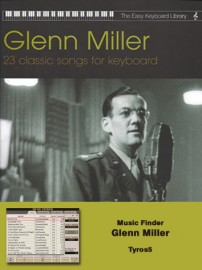 Music Finder Download: EKL Glenn Miller (Tyros5)