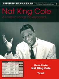 Music Finder Download: EKL Nat King Cole (Tyros5)