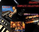 Organaut Complete Collection