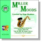 'Miller Moods' - Registrations for AR Organs