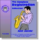 'Just Jazzin' - Registrations for AR Organs