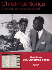 Music Finder Download - EKL Christmas Songs (Tyros4)