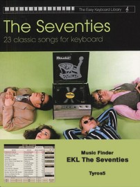 Music Finder Download - EKL The Seventies (Tyros5)