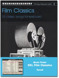 Music Finder Download: EKL Film Classics (Tyros5)