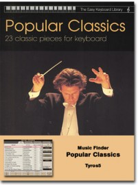 Music Finder Download: EKL Popular Classics (Tyros5)
