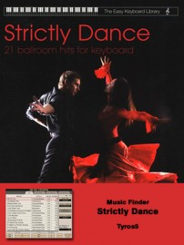 Music Finder Download: EKL Strictly Dance (Tyros5)