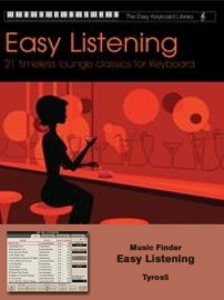 Music Finder Download: EKL Easy Listening (Tyros5)