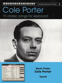 Music Finder Download: EKL Cole Porter (Tyros5)