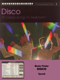 Music Finder Download: EKL Disco (Tyros5)