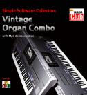 Simple Software Collection - Vintage Organ Combo