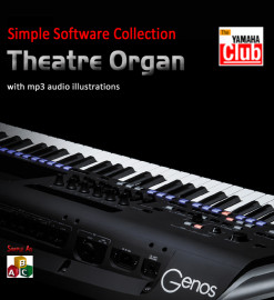 Simple Software Collection - Theatre Organ