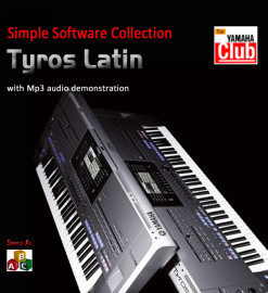 Simple Software Collection - Tyros Latin