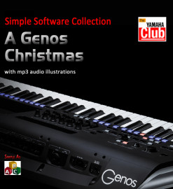 A Genos Christmas (Simple Software Collection)