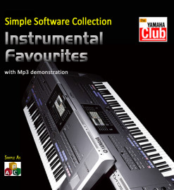 Simple Software Collection - Instrumental Favourites